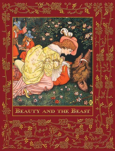 9781910880050: Beauty and the Beast