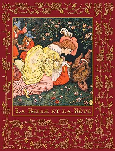9781910880067: La Belle et la Bete