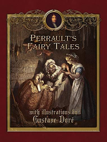 9781910880074: Perrault's Fairy Tales