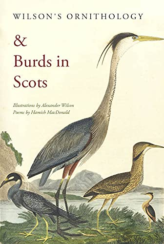 9781910895399: Wilson's Ornithology and Burds in Scots