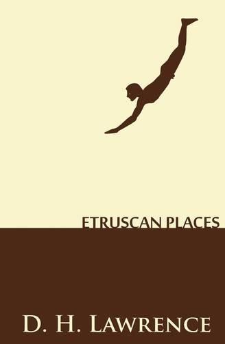 9781910901281: Etruscan Places