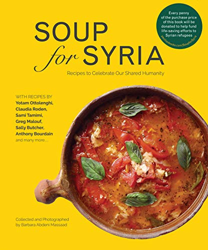 9781910904046: Soup for Syria