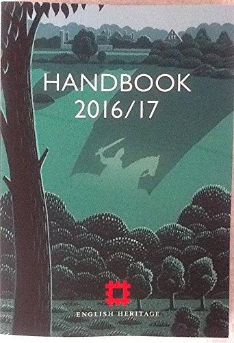 9781910907078: English Heritage Handbook 2016/17