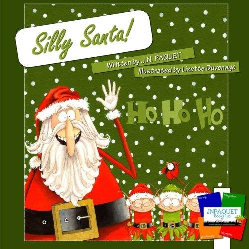 9781910909867: Silly Santa!