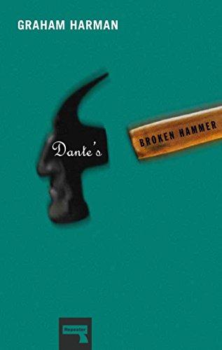 9781910924303: Dante's Broken Hammer