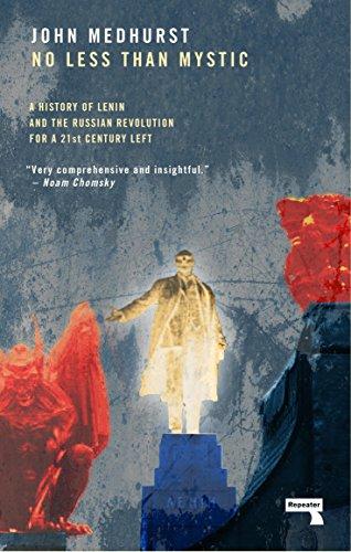 No Less Than Mystic (Paperback): John Medhurst