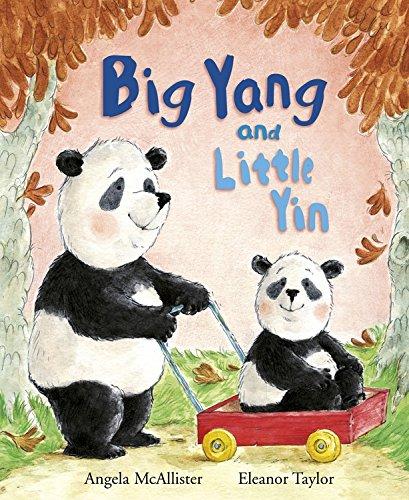 9781910925065: Big Yang and Little Yin
