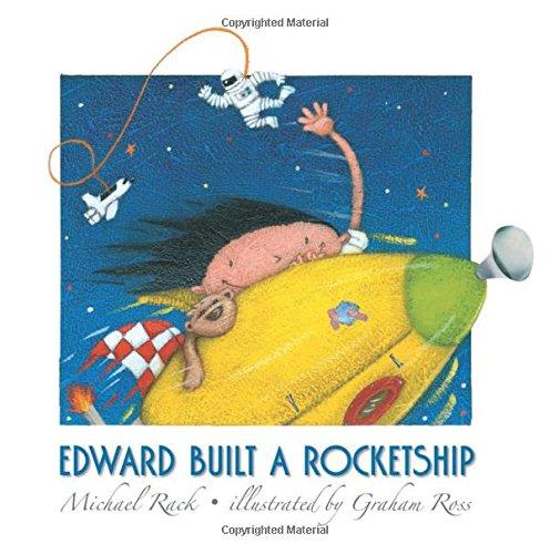 9781910925133: Edward Built a Rocketship