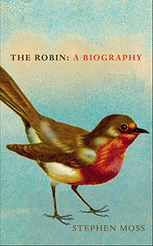 9781910931318: The Robin: A Biography