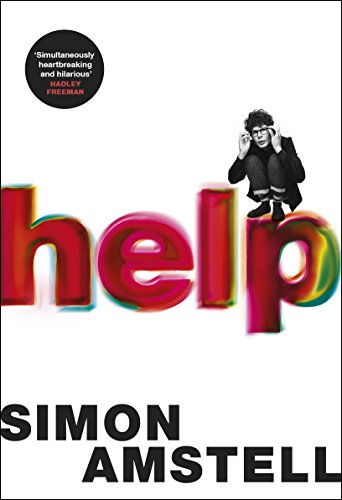 Help 9781910931547 'Hard to imagine anyone not loving this... go Simon Amstell!' - Stephen Fry 'A beautiful and clever book about being human. All the warmth of this comedy without the inconvenience of his face' - Russell Brand COMEDY, TRAGEDY, THERAPY Simon Amstell did his first stand-up gig at the age of thirteen. His parents had just divorced and puberty was confusing. Trying to be funny solved everything. HELP is the hilarious and heartbreaking account of Simon's ongoing compulsion to reveal his entire self on stage. To tell the truth so it can't hurt him any more. Loneliness, anxiety, depression – this book has it all. And more. From a complicated childhood in Essex to an Ayahuasca-led epiphany in the Amazon rainforest, this story will make you laugh, cry and then feel happier than you've ever been.