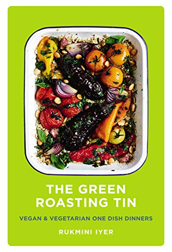 9781910931899: The Green Roasting Tin: Vegan and Vegetarian One Dish Dinners