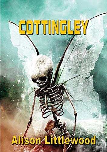 Cottingley (NewCon Press Novellas Set 2): Alison Littlewood