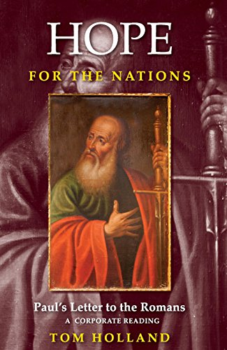 9781910942000: Hope for the Nations: Paul's Letter to the Romans