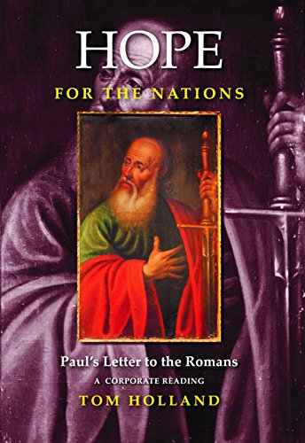 9781910942147: Hope for the Nations: Paul's Letter to the Romans