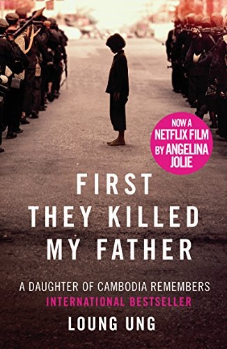 9781910948033: First They Killed My Father: Film tie-in