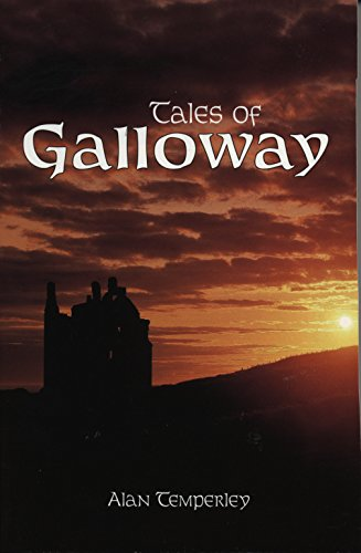 9781910948224: Tales Of Galloway