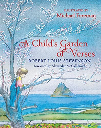 9781910959107: A Child's Garden of Verses