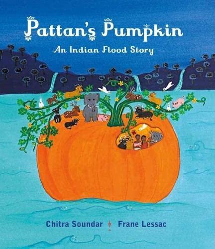 9781910959442: Pattan's Pumpkin