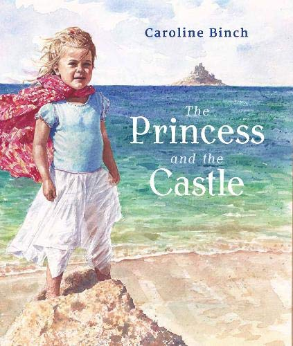 9781910959480: The Princess and the Castle