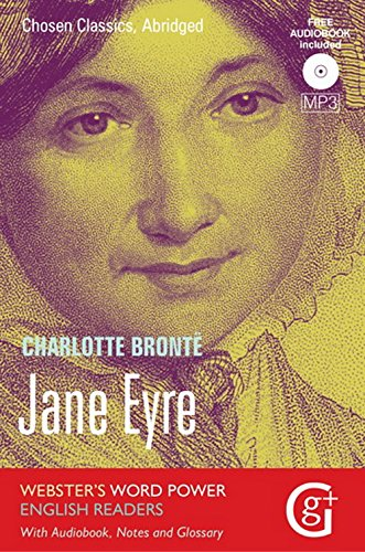 9781910965177: Jane Eyre: Abridged and Retold, with Notes and Free Audiobook (Webster's Word Power English Readers: Chosen Classics)