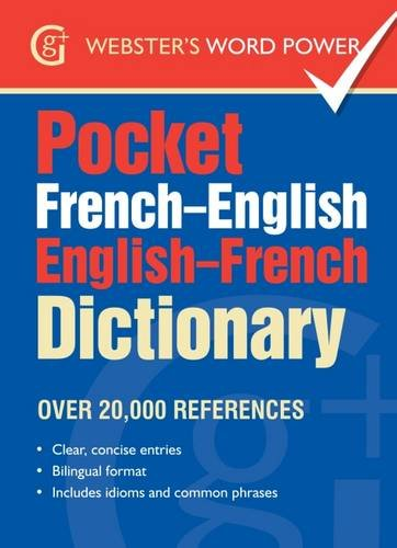 9781910965368: Pocket French-English English-French Dictionary: Over 20,000 References