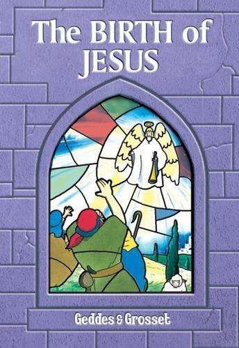The Birth of Jesus: Judy Hamilton (author),