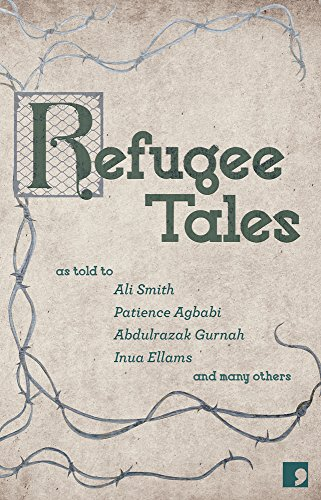 Refugee Tales: Abdulrazak Gurnah; Ali
