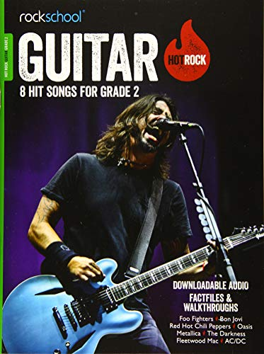 Rockschool Guitar 2012-2018 Grade 4 Musical Instruments & Gear Online*