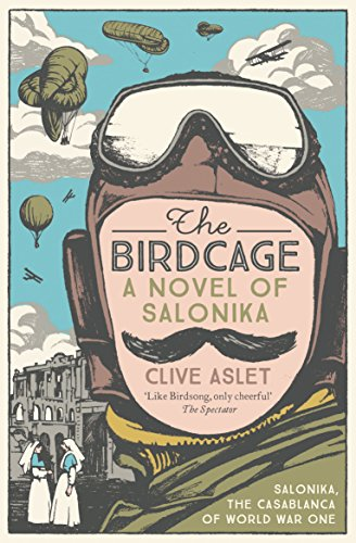 The Birdcage (Paperback)