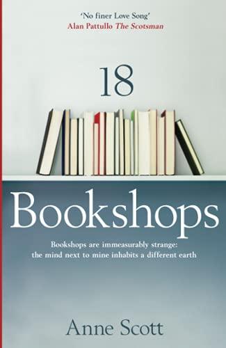 9781910985021: 18 Bookshops