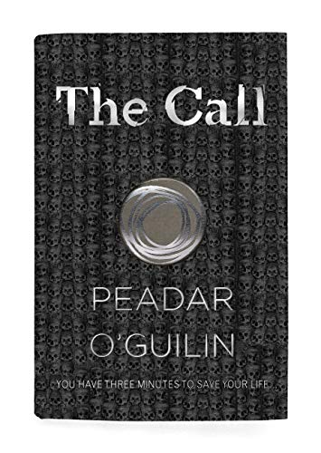 The Call: Peadar O'Guilin