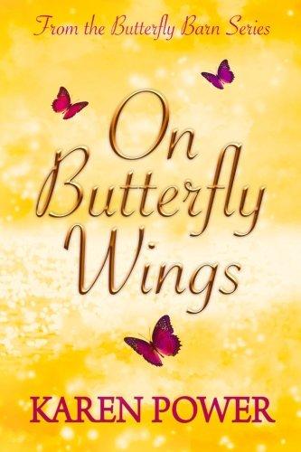 9781911013112: On Butterfly Wings