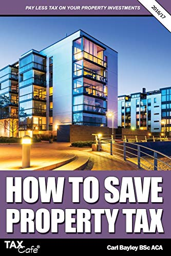 How to Save Property Tax 2016/17: Carl Bayley