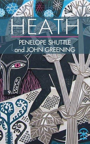 Heath: Shuttle, Penelope, Greening,