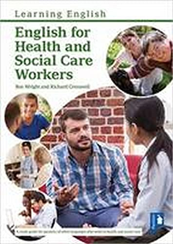 9781911028079: English for Health and Social Care Workers: Handbook and Audio