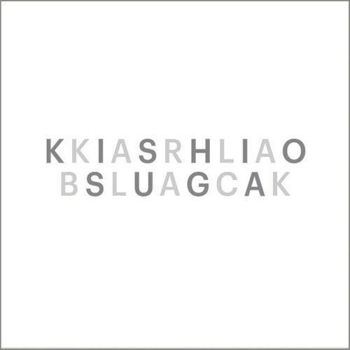 Karla Black Kishio Suga - A New: Kishio Suga, Karla