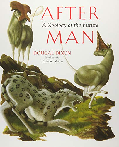 9781911081012: After Man: A Zoology of the Future
