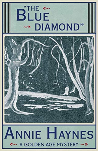 9781911095255: The Blue Diamond