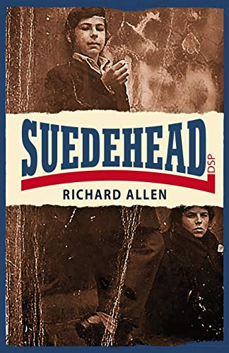 9781911095422: Suedehead