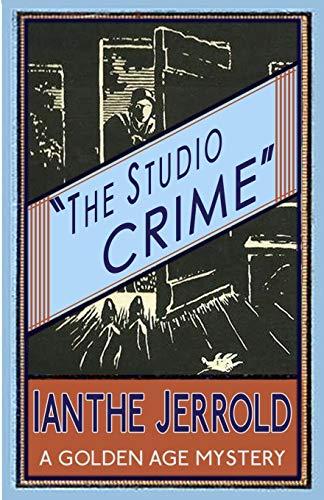 9781911095439: The Studio Crime