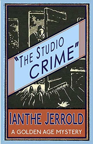 9781911095439: The Studio Crime
