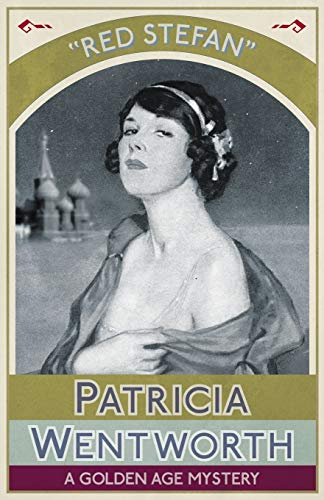 Red Stefan (Paperback): Patricia Wentworth