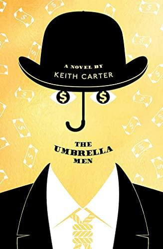 9781911107057: The Umbrella Men
