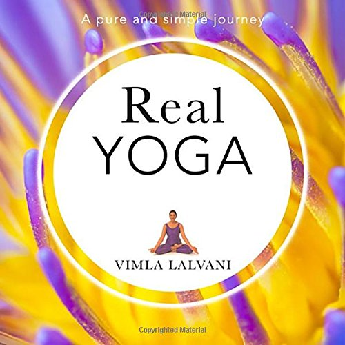 9781911110149: Real Yoga; A pure and simple journey