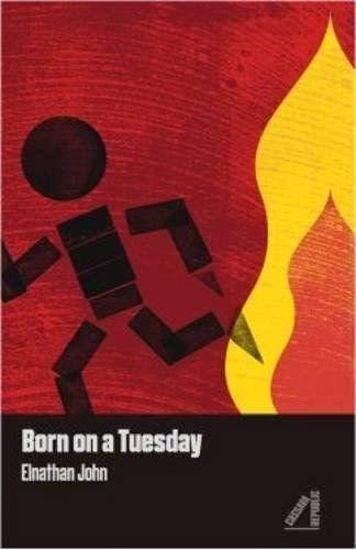 9781911115021: Born on a Tuesday