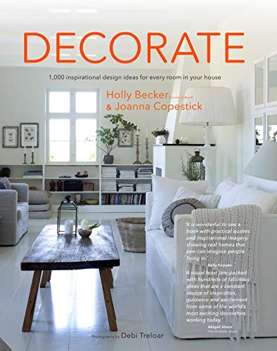 9781911127475: Decorate (New Edition with new cover & price): 1000 Professional Design Ideas for Every Room in the House