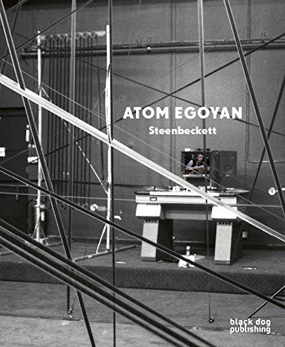 9781911164142: Atom Egoyan: Steenbeckett