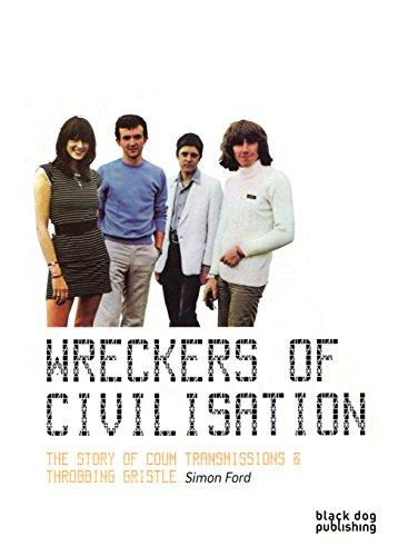 9781911164739: Wreckers of Civilisation