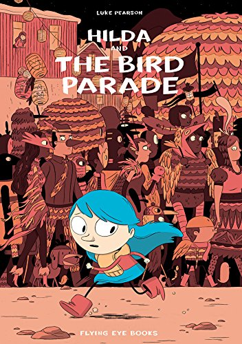 9781911171027: Hilda and the Bird Parade (Hildafolk)