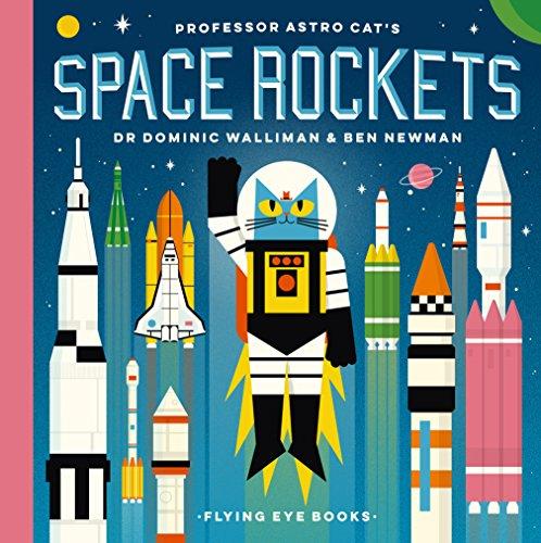 9781911171553: Professor Astro Cat's Space Rockets: 1